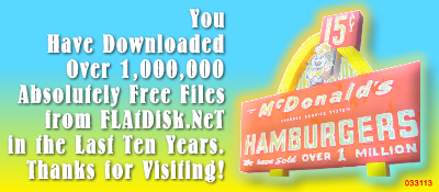 Absolutely Free Music, Art and e-books! Over 1 million served!